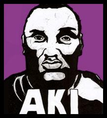 akisticker